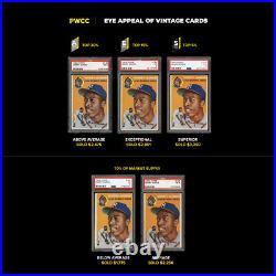1985 Star Last 11 ROY's Michael Jordan ROOKIE RC #1 BGS 9 MINT