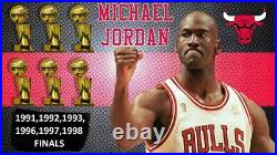 35x DVD 91 92 93 96 97 98 NBA Final Chicago Bulls Michael Jordan Basketball Game