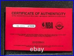 ENTERBAY NBA MICHAEL JORDAN Final Edition (AWAY), 1/6 Scale REAL MASTERPIECE