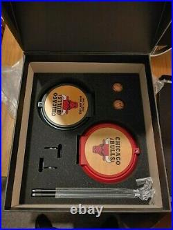 Enterbay Michael Jordan Final Limited Edition Away 1/6 Figures Set in UK