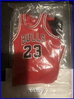Enterbay Real Masterpiece 1/6 Michael Jordan Figure #23 Series 2 The Last Shot