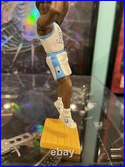 Michael Jordan Custom Starting Lineup Figure UNC Tar Heels Last Shot NCAA