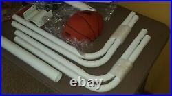 Michael Jordan Gatorade Basketball Hoop 1992 Bulls Hutch The Last Dance