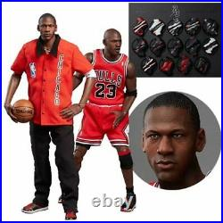 NBA Collection Michael Jordan Final Limited Edition 16 Scale Preorder