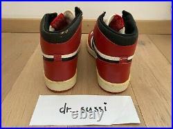 Original 1985 Air Jordan 1 Chicago US 11 unworn The Last Dance Michael MJ 2 3 4